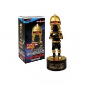 Battlestar Galactica Electronic Bobble-Head Cylon Commander SDCC 2013 Exclusive 18 cm