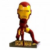 Iron Man Marvel Bobble-Head 18 cm