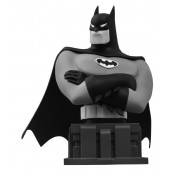 Batman Animated Series Bust Batman SDCC 2015 Black & White Bust