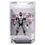 Justice League War Action Figure Cyborg 17 cm