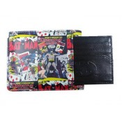 Batman Wallet and Card