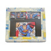 Superman Belt and Wallet Set