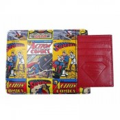 Superman Wallet and Card