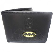Batman Embossed Wallet