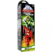 DC Heroclix The Brave and the Bold Booster Pack ( 5 Figures)