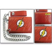 Flash Logo Wallet