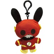 DC Heroes Skelanimals - Flash Jack Clip-On Plush