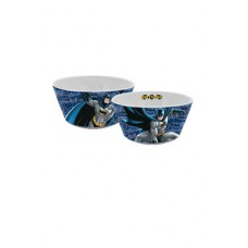 Batman Bowl Caped Crusader