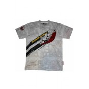 Iron Man T-shirt - Fly