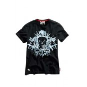 Punisher T-shirt - Distressed