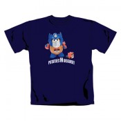 Mr. Potatohead - Potatoes In Disguise T-Shirt Colour