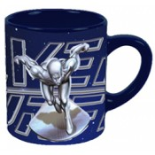 Silver Surfer Marvel Mug