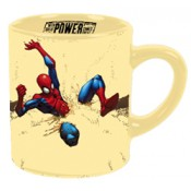 SpiderMan Mug Sandman