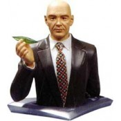 Superman Returns Bust Lex Luthor
