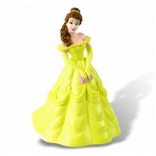 Beauty and the Beast Figure Belle Disney Bullyland