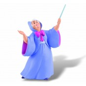 Cinderella Figure Fairy Godmother