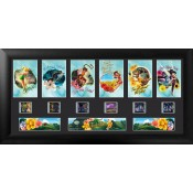 Disney Fairies Framed Film Cell Fairies