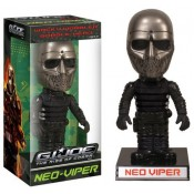 G.I. Joe Rise of the Cobra Bobble-Head Cobra Neo Viper