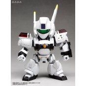 Patlabor The Mobile Police D-Style Model Kit AV-98 Ingram 1