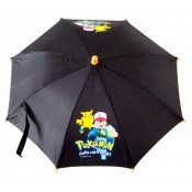 Pokemon Umbrella Ash and Pikachu