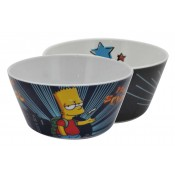 Simpsons Bowl For School
