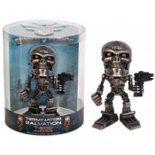 Terminator Salvation Bobble-Head T-600 Super Deformed 14 cm