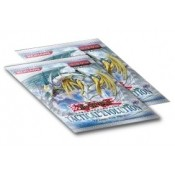 Yugioh - Tactical Evolution 2 Booster Packs