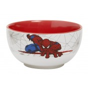 SpiderMan Bowl The Web