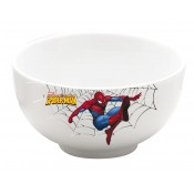 SpiderMan Bowl White