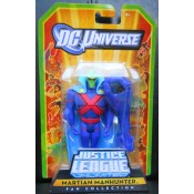 Justice League Unlimited Martian Manhunter Action Figure