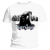 Batman T-shirt - Cityscape