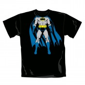 Batman T-shirt - Full Body