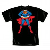 Superman T shirt - Full Body