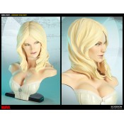 Marvel Legendary Scale Bust Emma Frost 33 cm