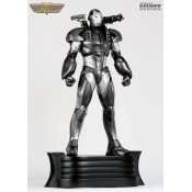Marvel Statue War Machine Modern 34 cm