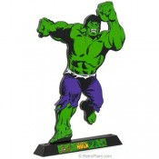 Marvel Standz Retro Hulk