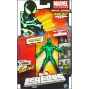 Marvel Legends 2012 series 2 Big Time Spider-Man