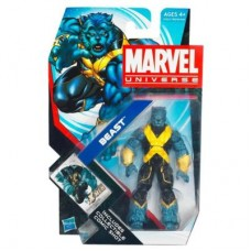 "Beast Marvel Universe 3.75"" Action Figure"