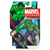 "New Incredible Hulk Marvel Universe 3.75"" Action Figure"