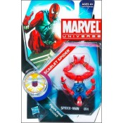 "Scarlet Spider Marvel Universe 3.75"" Action Figure"