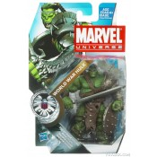 "World War Hulk Marvel Universe 3.75"" Action Figure"