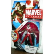"Falcon Marvel universe 3.75"" action figure"