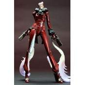 Bayonetta Play Arts Kai Action Figure Jeanne 23 cm