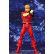 Cobra The Animation PVC Statue Cobra The Space Pirate 25 cm