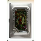 Final Fantasy XIV Guildleve Collectors Card Case Diligence
