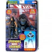 Marvel Legends X-23 (Black Costume)
