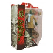 Munsters Select Series 2 Action Figure Uncle Gilbert Previews Exclusive