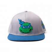 Teenage Mutant Ninja Turtles Snap Back Baseball Cap Leonardo