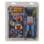 Universal Monsters Series 4 Retro Action Figure Metaluna Mutant