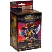 World Of Warcraft Miniature Game Spoils Of War Booster Pack